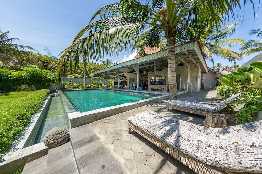 Villa, 3Schlafzimmer - Privatpool