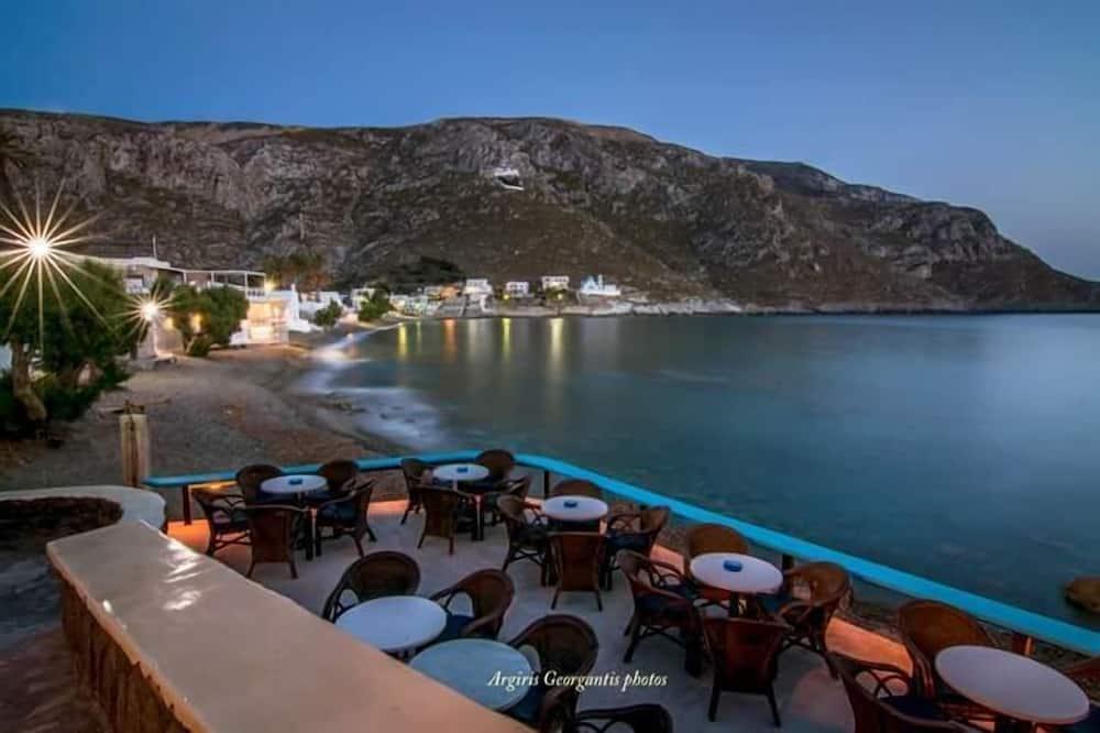 Habitación doble Confort - Playa