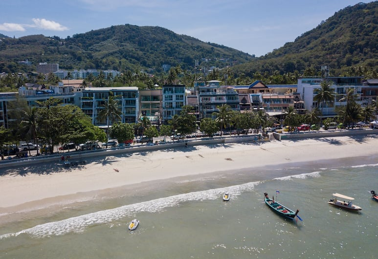 Destinaation Patong Boutique by The Sea, Patong