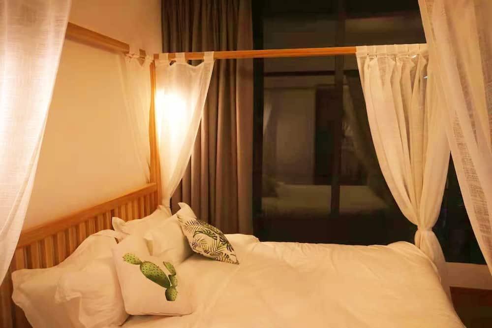 חדר רומנטי זוגי - חדר אורחים