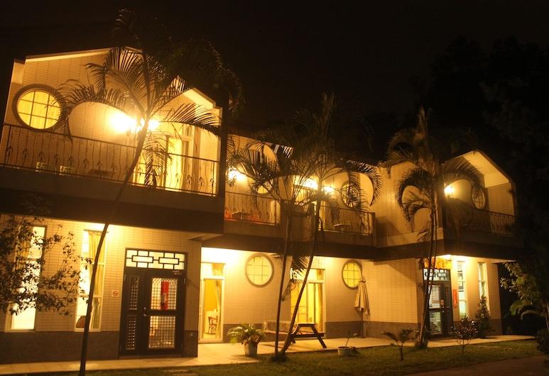 Feng Lin Homestay, Шуйли, Фасад отеля