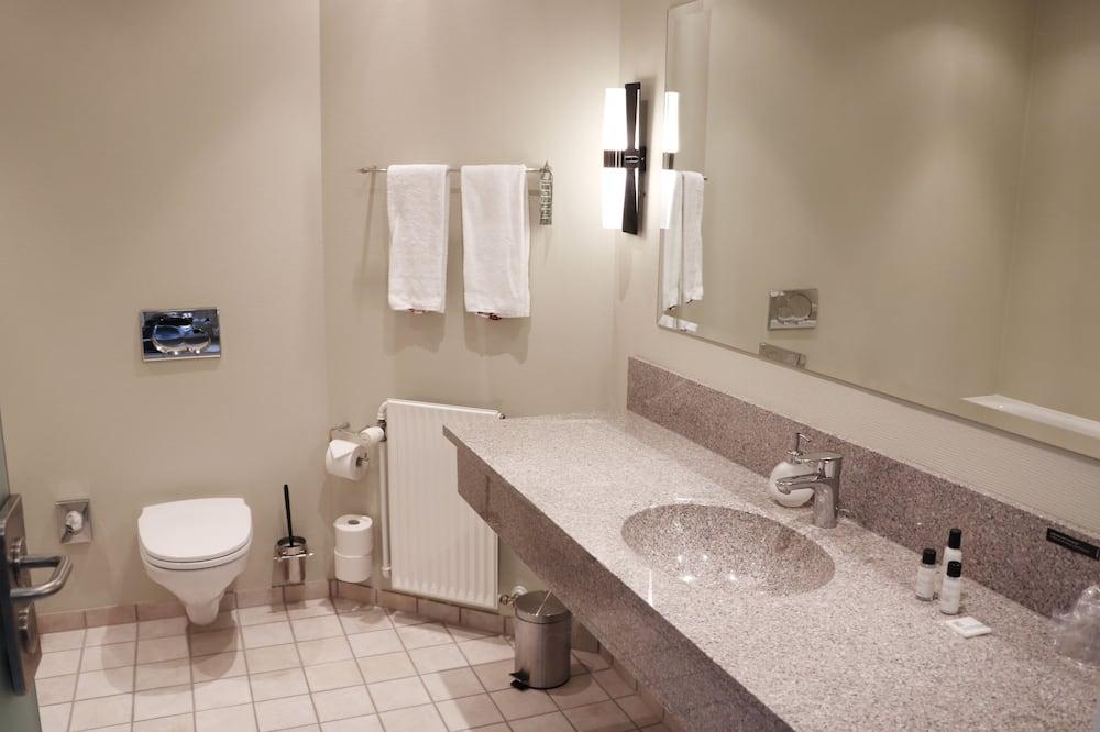 Σουίτα, 1 Διπλό Κρεβάτι - Μπάνιο