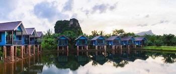 Foto del Baannai Lakeview Resort en Krabi