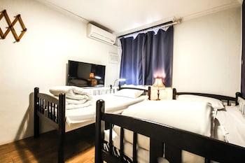 麗水科馬普拉斯 - 青年旅舍的相片