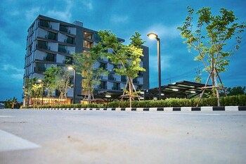 Picture of The 28th Hotel in Kanchanaburi