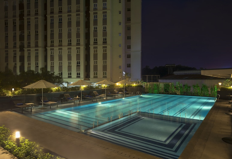 Citadines Central Binh Duong, Thuan An, Outdoor Pool