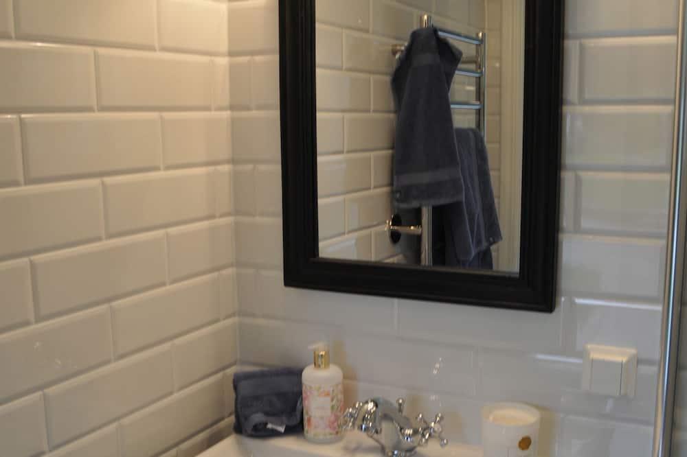 Apartamento junior - Cuarto de baño