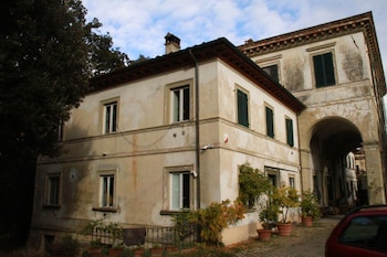 Foto di Villa La Dogana a Lucca