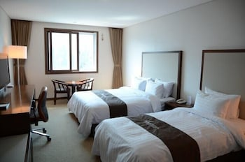 Foto del Narsha Hotel en Yosu