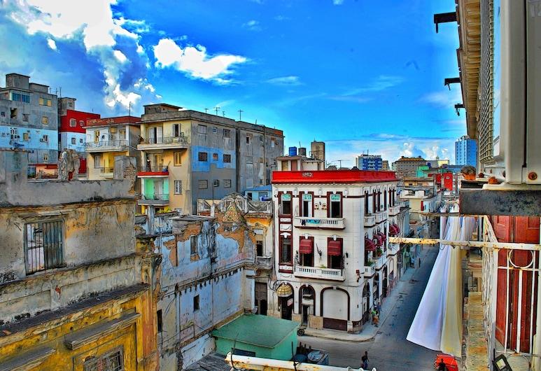 Casa Randy, Havana