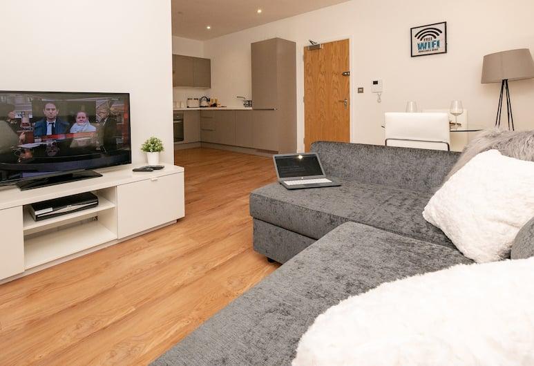 Luxury Reading Apartment, Reading