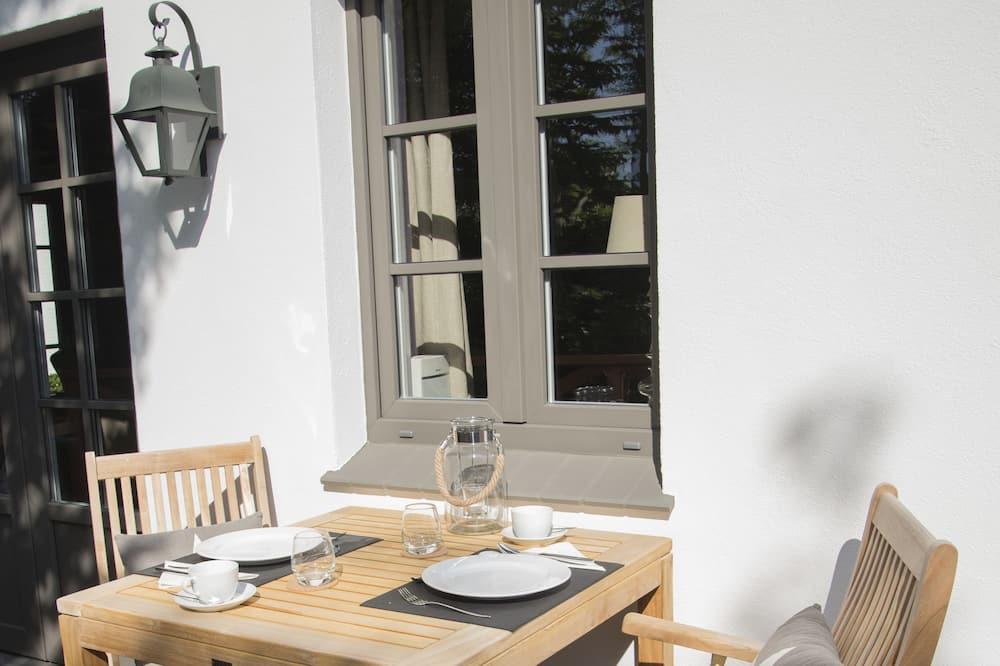 Suite, 2 Bedrooms (Star Flyer) - Balcony