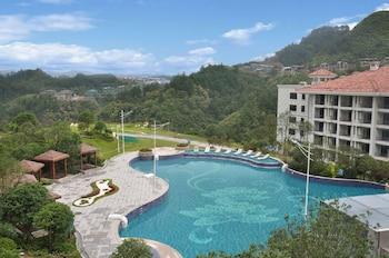Image de COUNTRY GARDEN PHOENIX SUIET HOTEL à Zhangjiajie