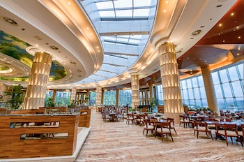 Foto COUNTRY GARDEN PHOENIX SUIET HOTEL di Zhangjiajie