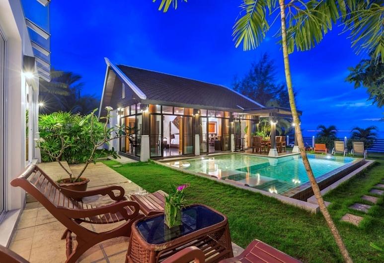 Emerald Sands Beach Villa, Ko Samui