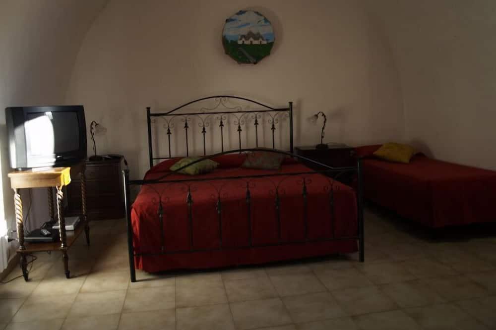 標準三人房 - 客房