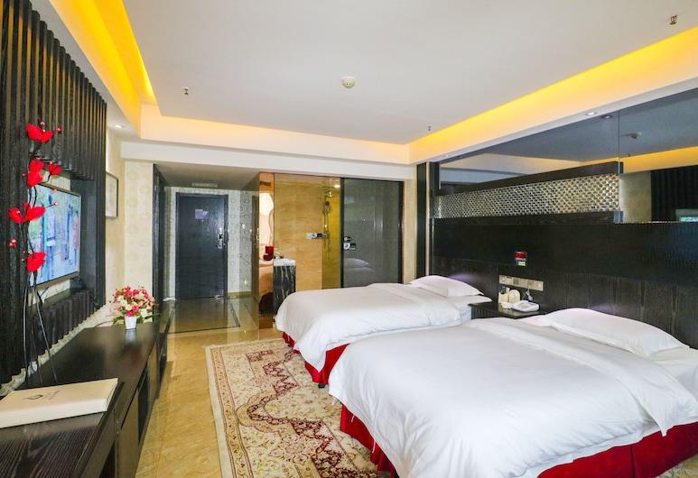Rafael Hotel, Xi'an, Zimmer