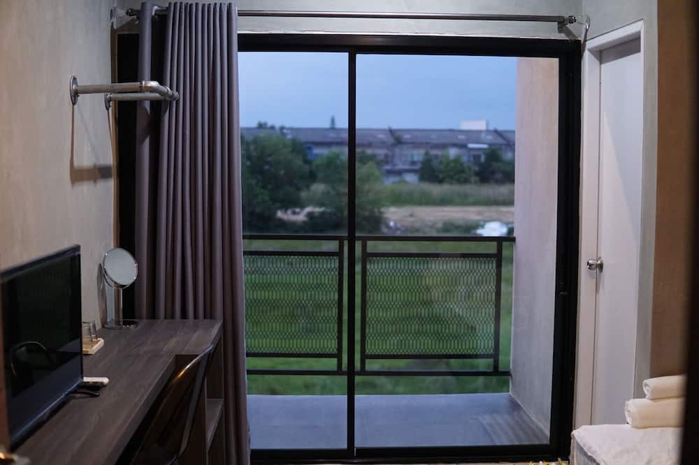 Superior Loft Twin Room - 城市景觀