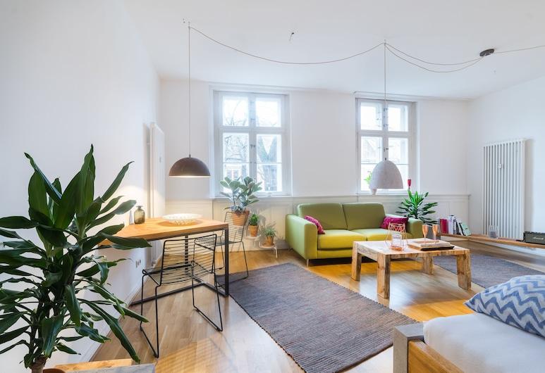 Apartments im Holländischen Viertel, Potsdam, Apartment, 1 Bedroom, Room