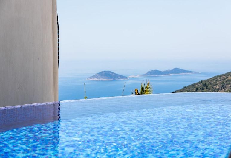 Villa Excellence-Hill Villas Kalkan, Kas, Outdoor Pool
