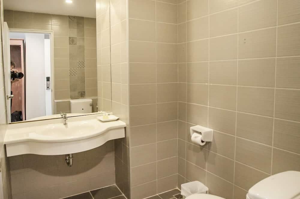 Superior Double Room, 1 Katil Kelamin (Double), Non Smoking - Bilik mandi