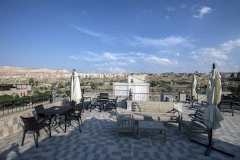 ภาพ Cappadocia Elite Stone House ใน เนฟเสฮีร์