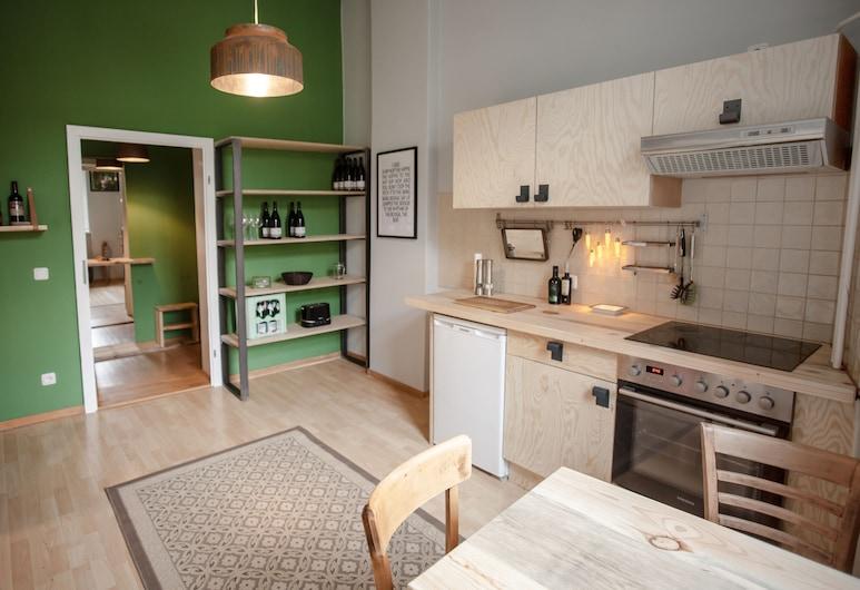 Apartments in Potsdam-West, Potsdam, Apartment, 2 Bedrooms, Room