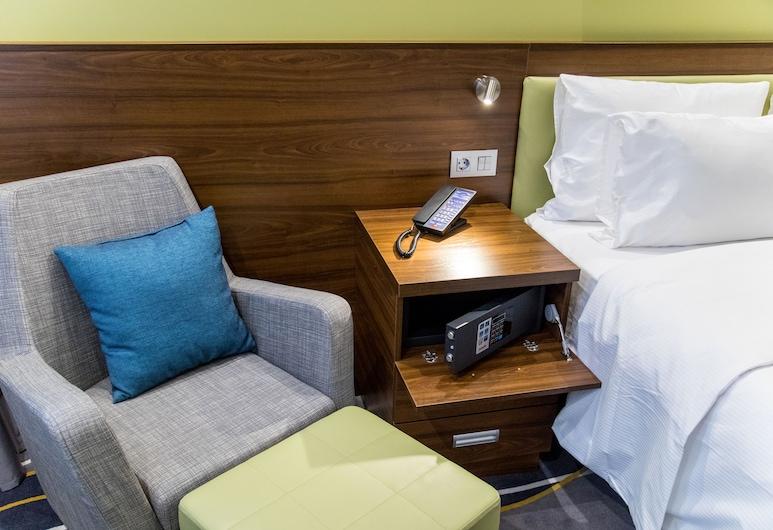 Отель Hampton by Hilton Brest, Брест, Номер, 1 двуспальная кровать «Кинг-сайз», для некурящих, Номер