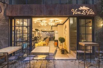 Bild vom Viva La Vita Butik Otel in Izmir