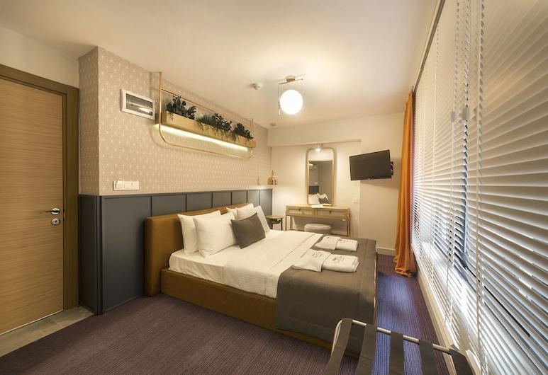 Viva La Vita Butik Otel, Izmir, Suite, Habitación