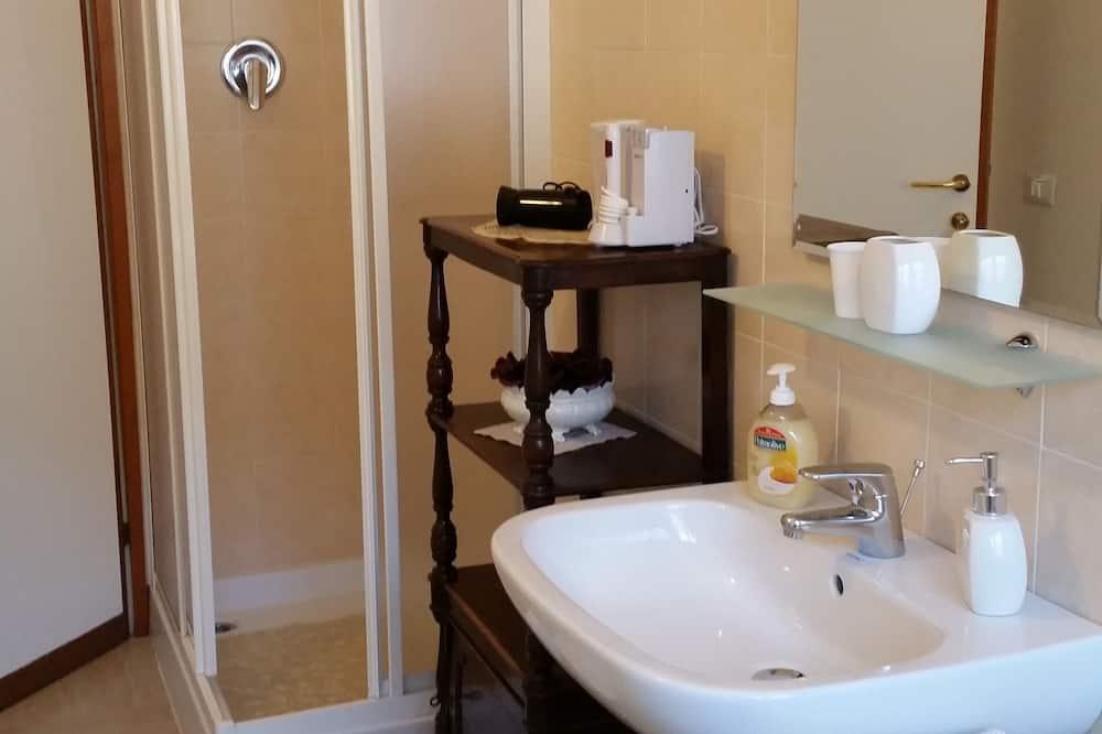Phòng, Phòng tắm riêng, Quang cảnh hồ - Phòng tắm