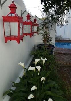 Picture of Bleu Cobalt Cottage in Franschhoek