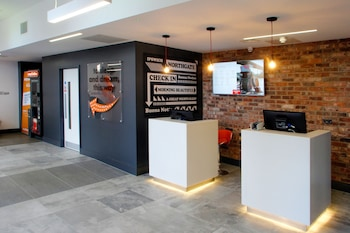Picture of easyHotel Ipswich in Ipswich