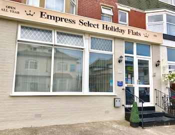 Picture of EMPRESS SELECT HOLIDAY FLATS in Blackpool