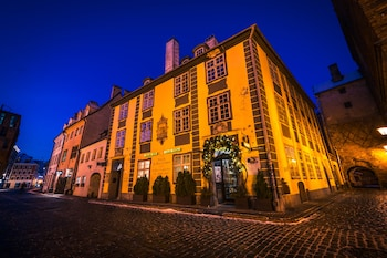 Picture of Historical Ekes Konvents 1435 Hotel in Riga
