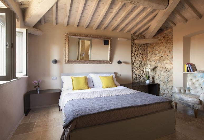 Camere di Via Montebello, Castagneto Carducci