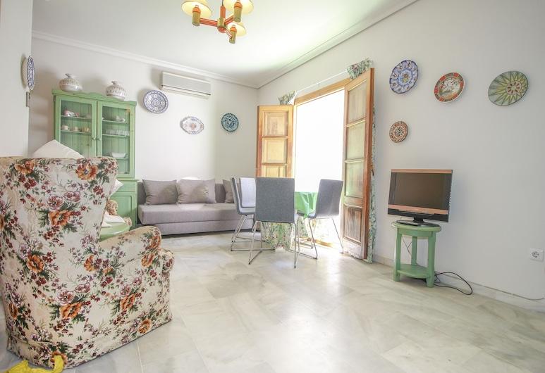 Deluxe Apartment Alfalfa, Seville