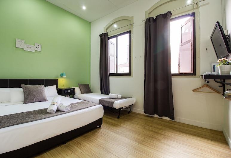 Q Loft Hotels@Geylang, Singapore