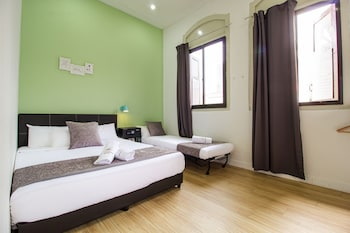 Picture of Q Loft Hotels@Geylang in Singapore