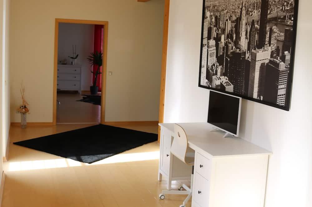 Deluxe studio suite - Woonkamer