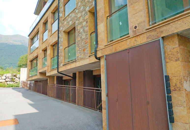 Apartamentos Llorts Ordino 3000, La Cortinada