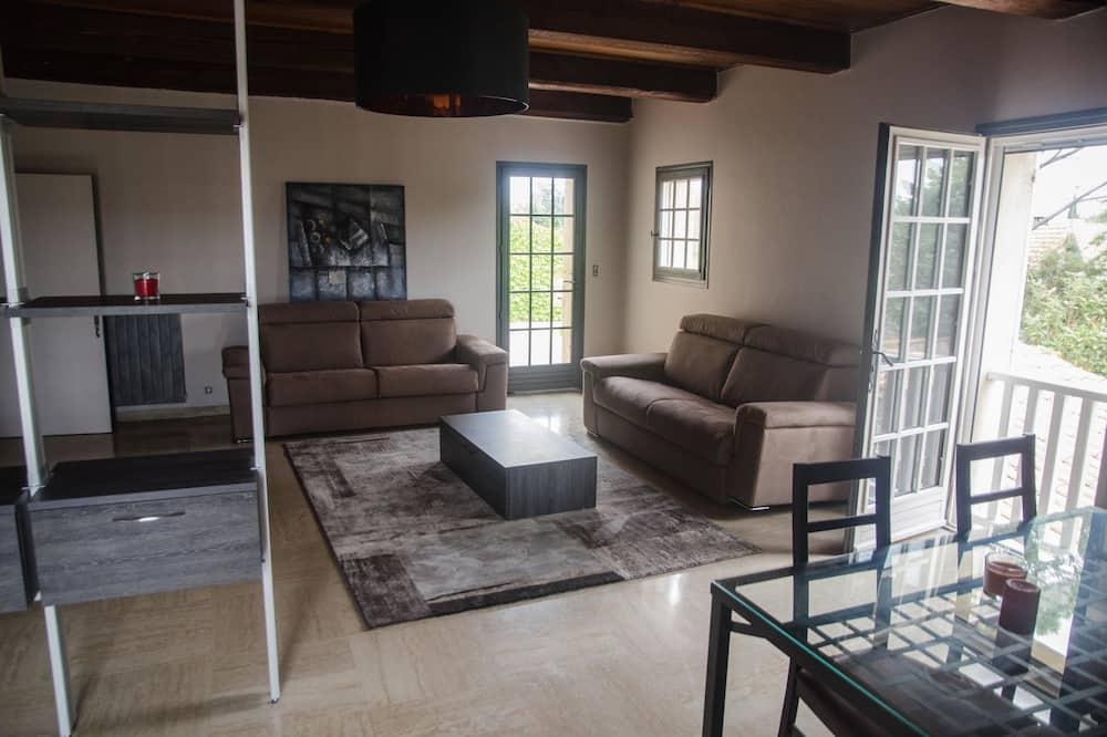 Apartment (Cocoon) - Bilik Rehat