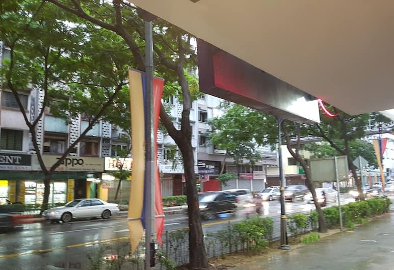 OYO 89571 Eco Palace Hotel, Kuala Lumpur, Twin Room