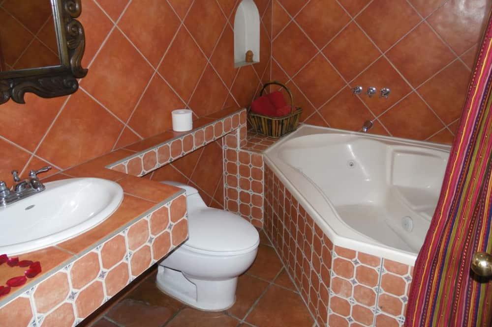 Quarto Familiar, Não-fumadores - Casa de banho