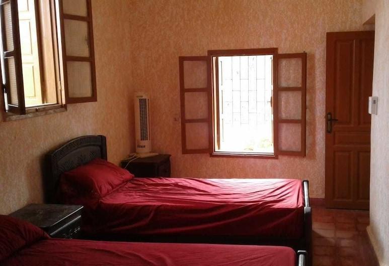 森托小飯店, 伊莫采德艾達塔納内, 雙人或雙床房, 客房