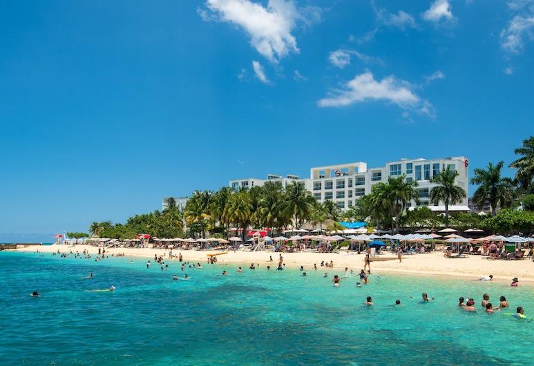 S Hotel Jamaica, Montego Bay, Strand