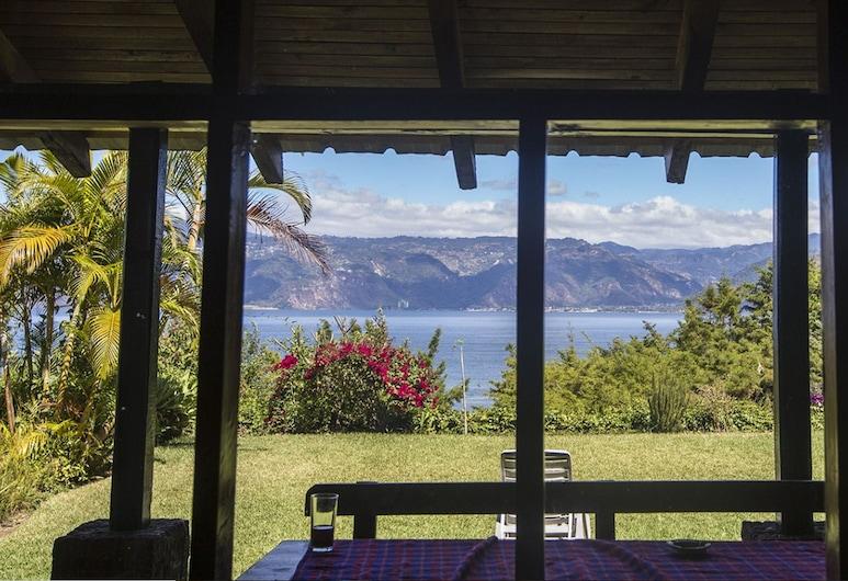 Villas De Atitlan, Cerro de Oro, Property Grounds