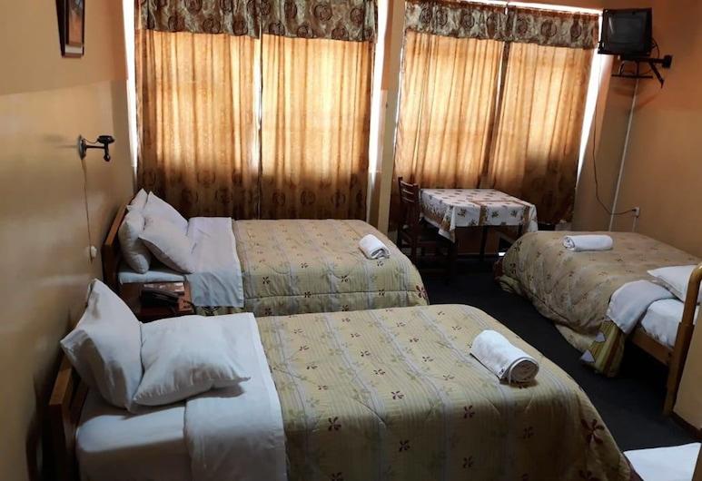 Hostal Castel WL, Quito, Guest Room