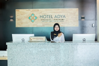 Picture of ADYA HOTEL CHENANG in Langkawi
