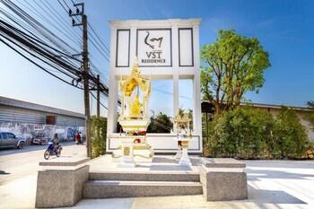 Restplasser til Bang Phli